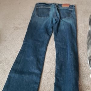 Lucky Brand Jeans - Lucky Sundown Regular Straight Leg Jeans 8/29